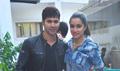 Varun Dhawan & Shraddha Kapoor promote 'ABCD - 2' on Nach Baliye 7