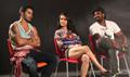 Varun Dhawan, Shraddha Kapoor & Remo Dsouza promote 'ABCD - 2'