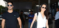 Varun, Shraddha & Remo leave for ABCD 2 promotions in Hyderabad