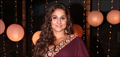 Vidya Balan promotes 'Hamari Adhuri Kahani'