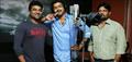 Vijay Sings for Puli