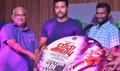 Jayam Ravi At Vil Ambu Movie Audio Launch