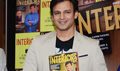 Vivek Oberoi At Society Magazine Cover Launch Event