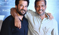 Anil Kapoor And Nana Patekar At Welcome Back Premiere