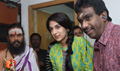 Yaanum Theeyavan Movie Pooja