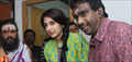 Yaanum Theeyavan Movie Pooja