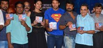 Arya At Yatchan Movie Audio Launch