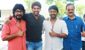 Yatchan Movie Book Launch