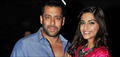Salman Khan and Sonam Kapoor snapped at PRDP promotions