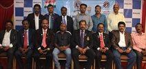 The 101-hour ironing marathon Guinnes in Chennai