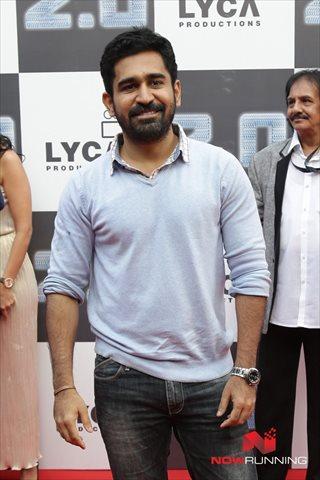 Picture 4 of Vijay Antony