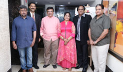 Celebration of Jaya Rajagopalan's 250th Successful Week of Jaya Ho - Pictures