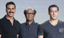 2Point0 First Look Launch - Pictures