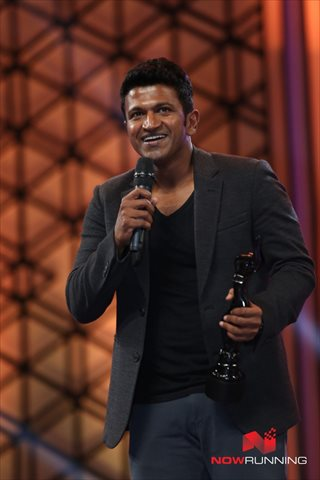 Puneeth Rajkumar Gallery