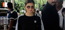 Alia Bhatt depart for Jai Jawan shoot at the indian border