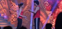 Tiger Shroff and Tamannaah Bhatia snapped at 23rd Annual Star Screen Awards 2016 rehearsals