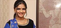 Actress Vasundra Stills