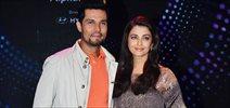 Aishwarya Rai Bachchan & Randeep Hooda promotes 'Sarbjit' on Saregama