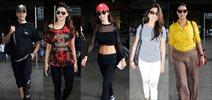 Akshay Kumar, Urvashi, Amy, Shriya & Neha Dhupia snapped at airport