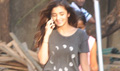 Alia Bhatt Snapped During Kapoor And Sons Shoot