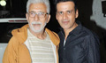 Special Screening of Aligarh With Naseeruddin Shah And Others