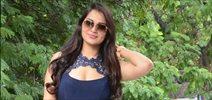 Ashwini Hot Photos