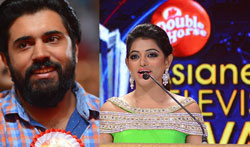 Asianet Television Awards 2016 - Pictures
