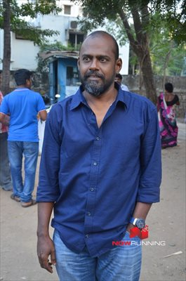 Picture 1 of Pasupathy