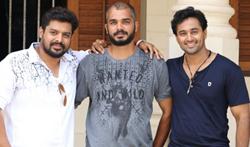 Avarude Ravukal Movie Pooja - Pictures
