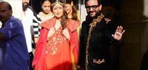 Saif and Kareena Kapoor Khan shoot for Bazaar Bride magazine
