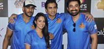 Chandigarg Cubs BCL Team Launch