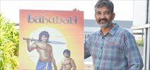 Baahubali Comics Photos