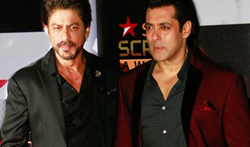 Celebs perform at 23rd Annual Star Screen Awards 2016 - Pictures