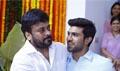 Chiranjeevi 150th film launch photos
