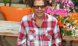 Dharmendra celebrates his 81st birthday - Pictures