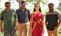 Dharma Durai movie team stills