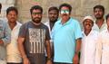 Dharma Durai Movie Shooting Wrap Up