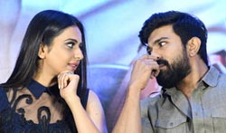 Dhruva Thanks Meet - Pictures