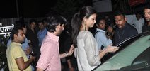 Diana Penty snapped with her rumoured boyfriend