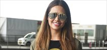 Esha Gupta goes to Bangkok for Commando 2 shoot