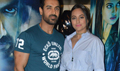 John Abraham, Sonakshi Sinha & Tahir Raj Bhasin promote their film 'Force 2'