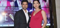 Launch of Fever with Rajeev & Gauhar Khan