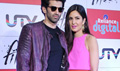 Fitoor Promotions At Reliance Store With Aditya And Katrina