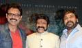 Gautamiputra Sathakarani Launch Photos