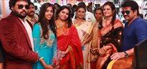 GR Muthu Maaligai Fashion Jewellery Showroom Inauguration