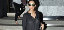 Gauri Khan Snapped At Manish Malhotra Store