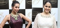 Malaika, Genelia and many more at Razwada launch