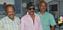 Actor Goundamani Birthday Celebration