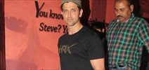 Hrithik & Kids snapped post watching The Jungle Book