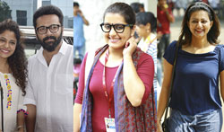 IFFK 2016 Celebrities Photos - Pictures